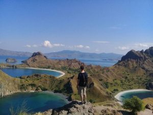 Padar Komodo full day trip